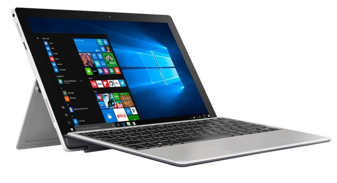 The Companys Answer To Microsoft Surface Pro We First Learned About This Model In March And Now Its Available US For 999