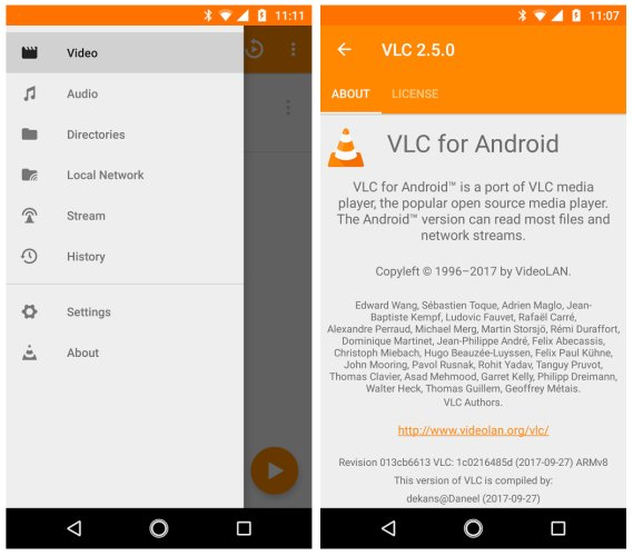 As Noted By The Folks At /r/Android, VLC 2.5 Adds Support For 360 Degree  Videos, Picture In Picture Mode In Android 8.0, And Support For Android  Auto.  Vlc Resume Playback