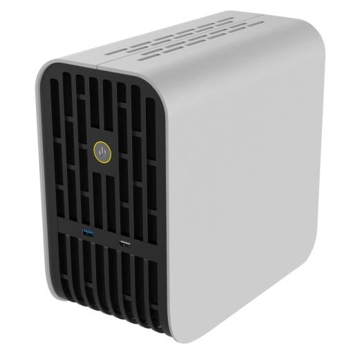 Zotac introduces AMP Box line of external graphics docks