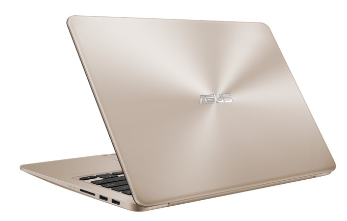 3-pound Asus VivoBook 14 breaks cover ahead of CES - Liliputing