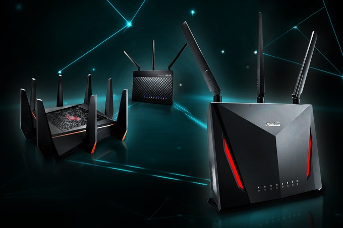 Asus Firmware Update Can Turn Old Routers Into Mesh