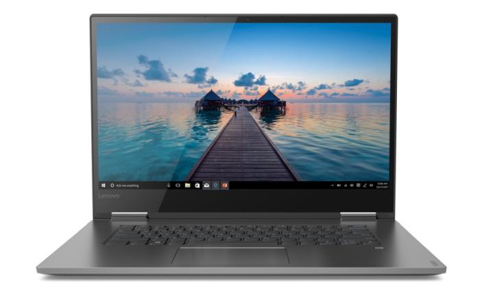 Lenovo unveils Yoga 530, Yoga 730 convertible notebooks