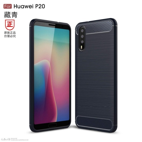 Leaks: Asus Zenfone 5 with 18:9 display, Huawei P20 with ...