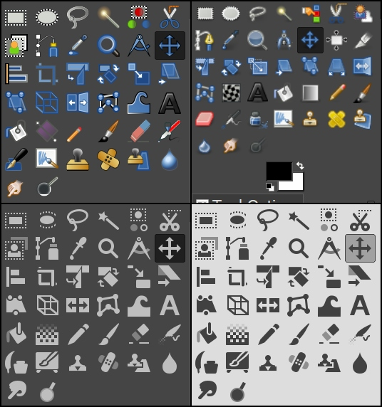 GIMP 2 10 open source image editor released, finally