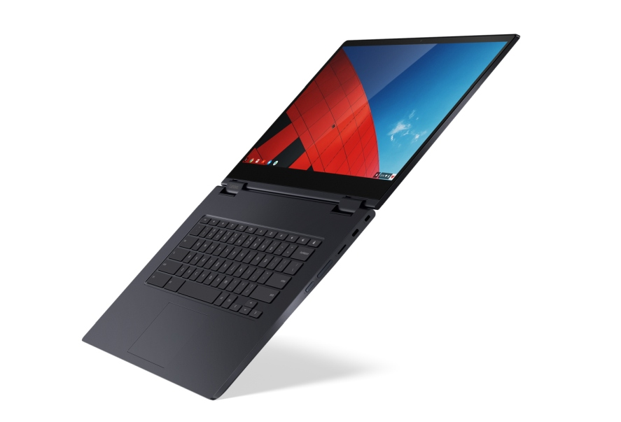 Lenovo Yoga Chromebook coming in October for $600 and up