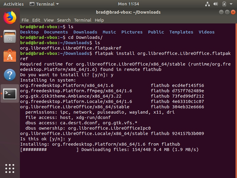 Flatpak 1.0 released, aims to simplify installation of Linux apps - Liliputing