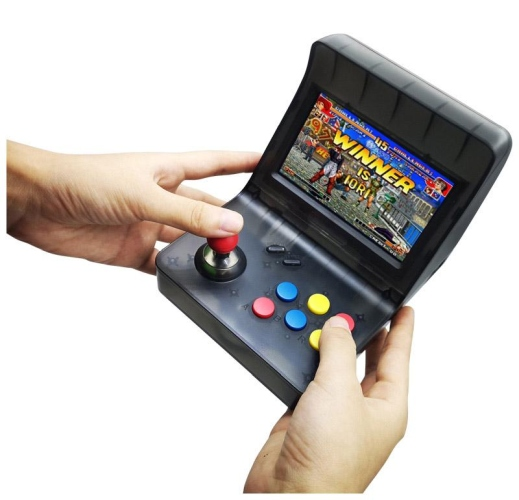 Neo Geo Mini Knockoffs Are Now A Thing