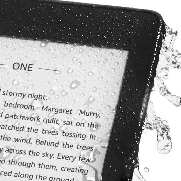 Amazon Kindle Paperwhite updated with twice the memory, new