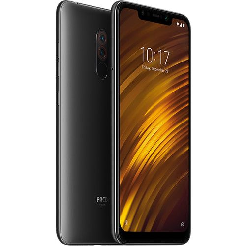 You can buy the Xiaomi Pocophone F1 in the US... but you shouldn't - Liliputing