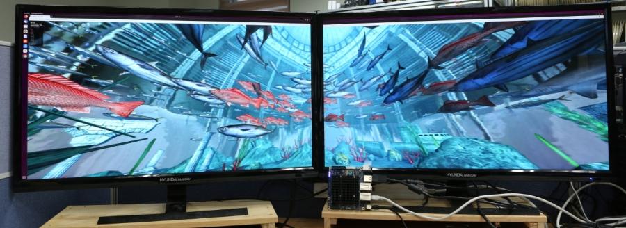 ODROID-H2 Gemini Lake single-board PC launches for $111