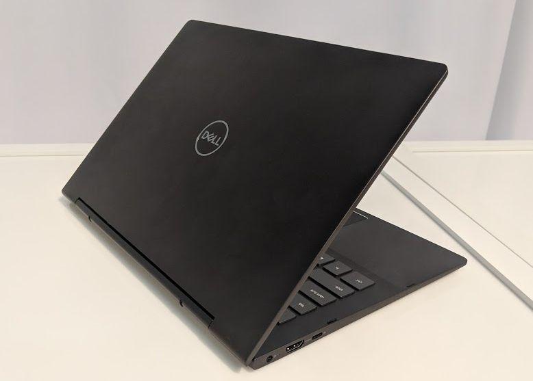 Dell Inspiron 7000 Series Black Edition - Liliputing