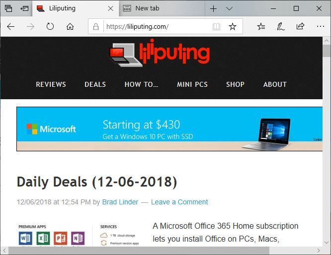Future versions of Microsoft Edge web browser will be based on ...