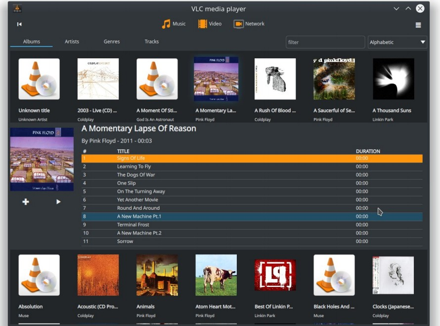 VLC 4 0 will have a new user interface (and other upcoming changes
