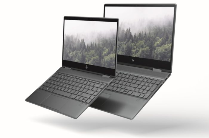 HP revamps its line of HP Envy laptops for 2019 - Liliputing