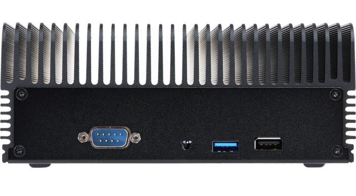 ASRock unveils iBOX-R1000 mini PC with AMD Ryzen R1000