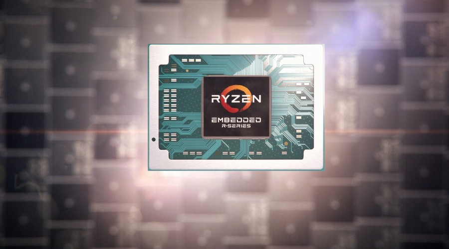 AMD Ryzen Embedded R1000 line of 14nm, dual-core chips - Liliputing