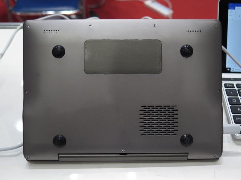 GPD brings Pocket 2 Max 8 9 inch mini laptop to Japan IT Week