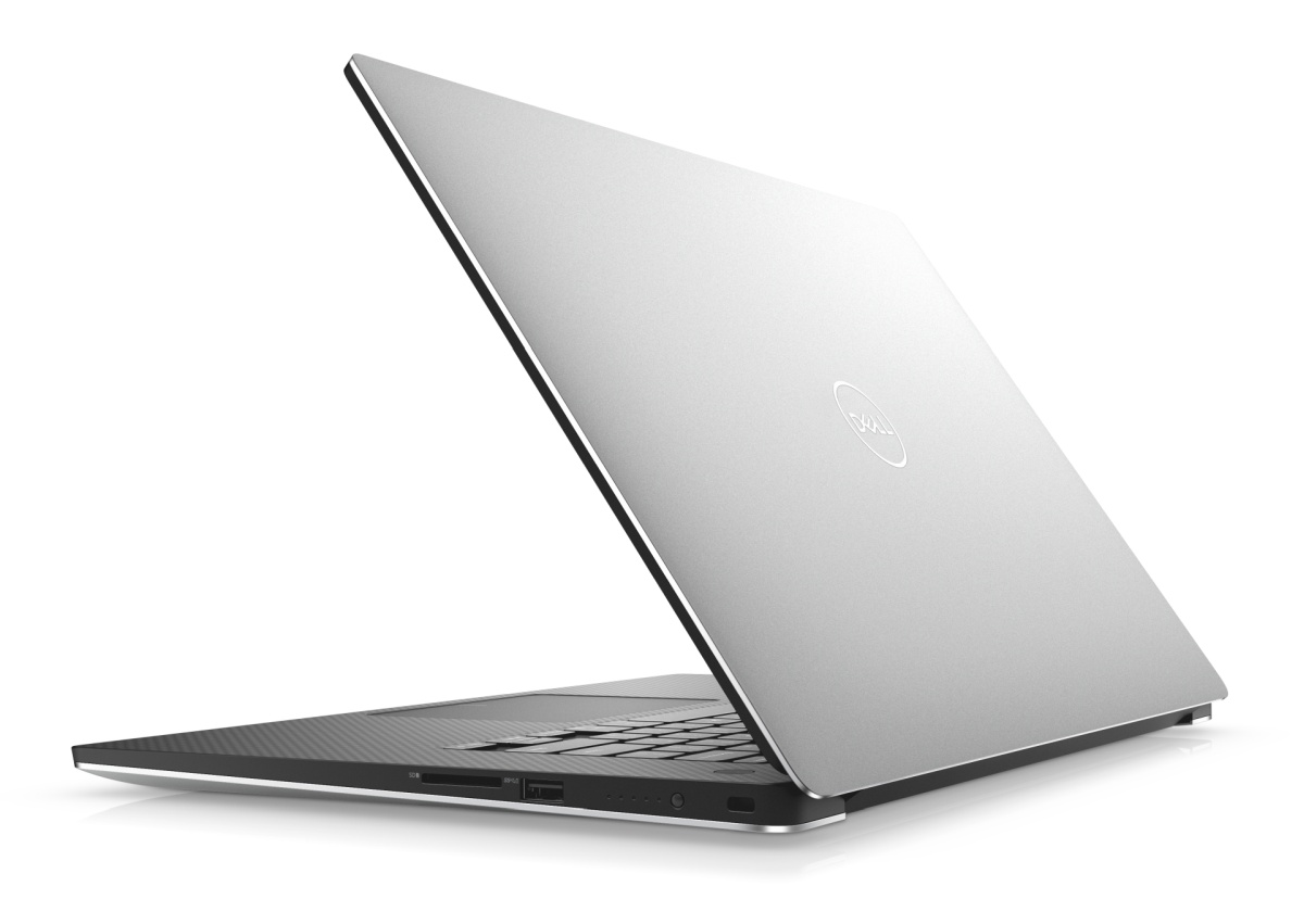 Dell's new XPS 15 with 9th-gen Intel Core-H now available - Liliputing