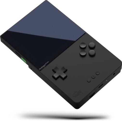 Analogue Pocket (new design)