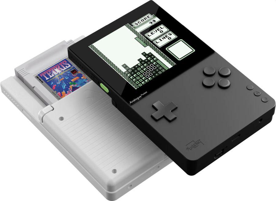 Analogue Pocket (old design)