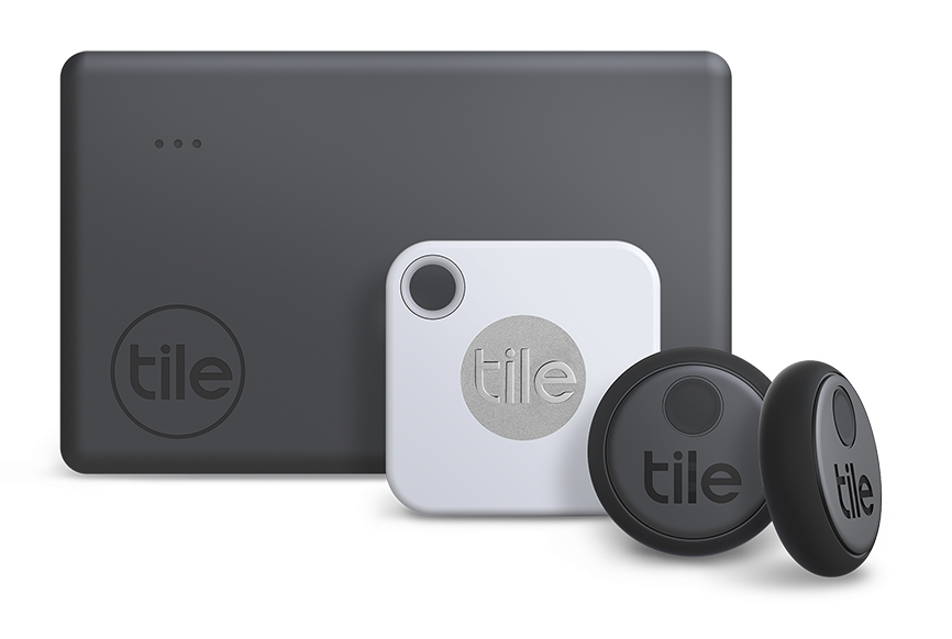 Tile U2019s New Bluetooth Trackers Include A Tile Sticker  Plus