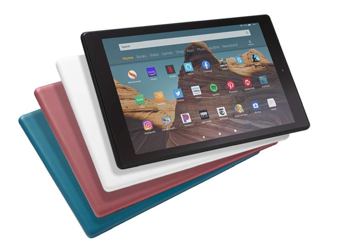 Amazon Fire Tablet Hacking Resources Fall 2019 Edition Liliputing