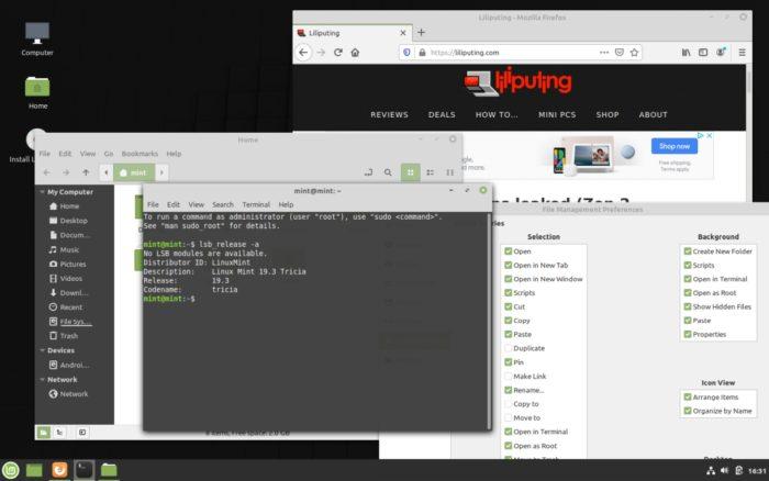 24+ Linux Mint 19.3 Download  Pics