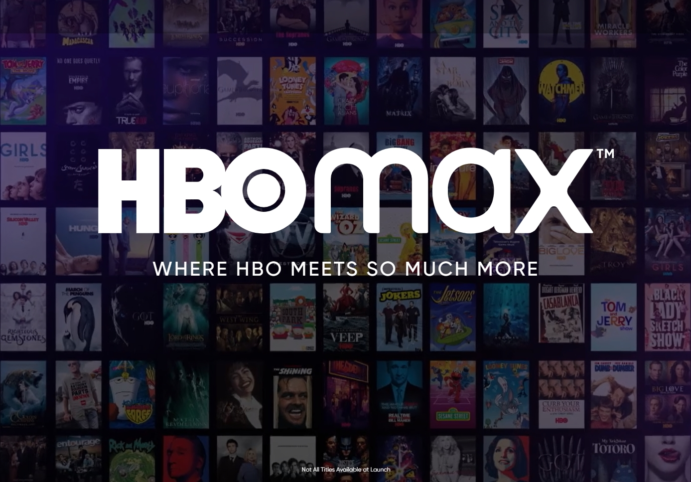 HBO Max launches May 27 for $15 per month - Liliputing