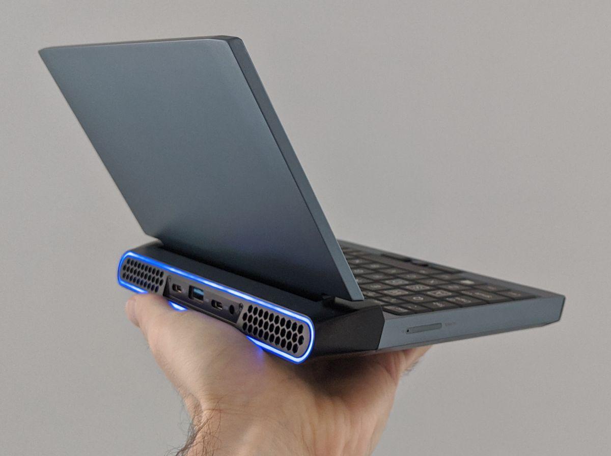 One Netbook OneGx1