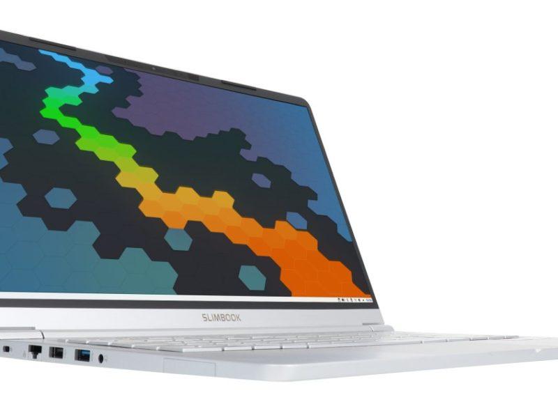 KDE Slimbook Pro X