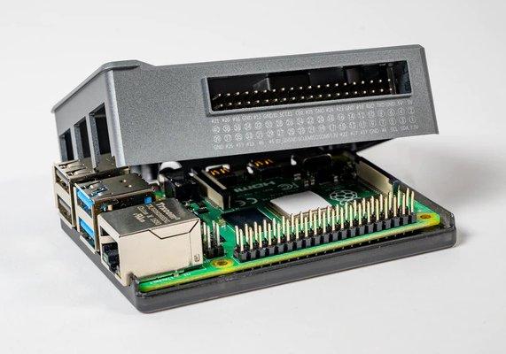 Cooler Master Pi 40 Case