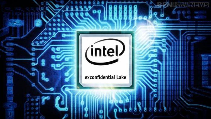 exconfidential lake