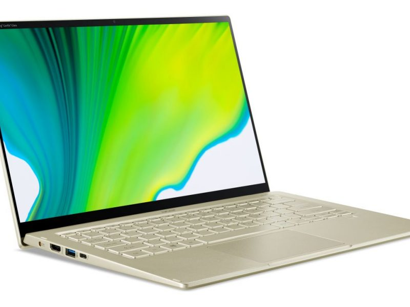 Acer Swift 5 SF514-55