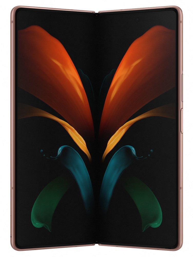 Samsung Galaxy Z Fold 2 5G specs leaked