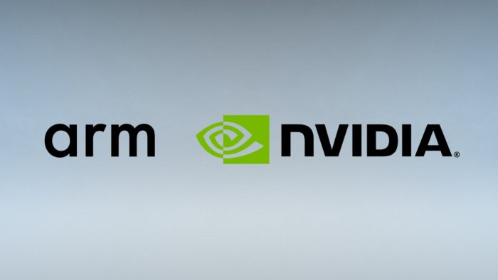 NVIDIA to acquire Arm Holdings for $40 billion from SoftBank
