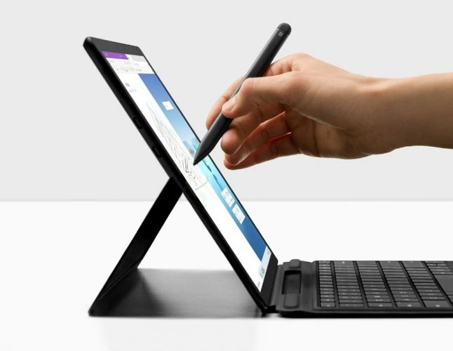 Microsoft Surface Pro X (1st-gen)