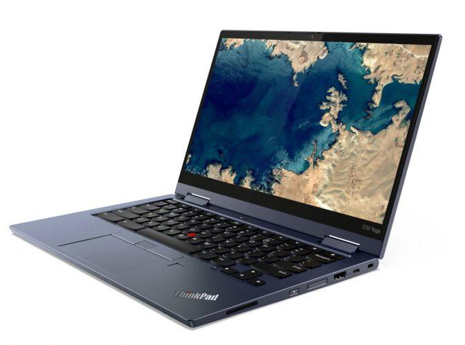Lenovo ThinkPad C13 Yoga Enterprise
