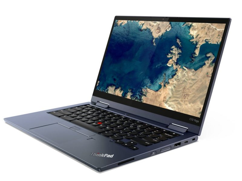 Lenovo ThinkPad C13 Yoga Enterprise