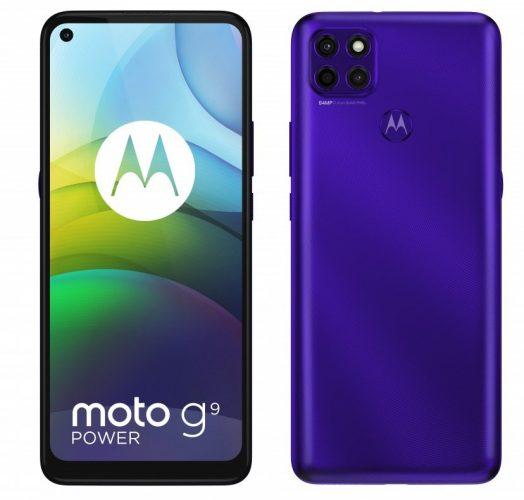 Motorola Moto G9 Power Price in India, Specifications, Comparison (5th November 2020)