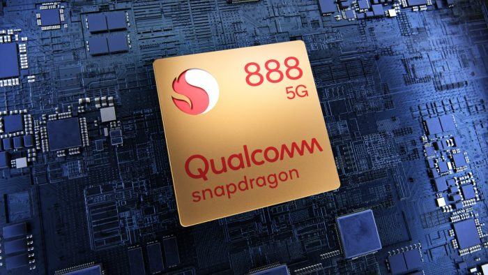 Smartphones Confirmed To Be Powered By The Snapdragon 888