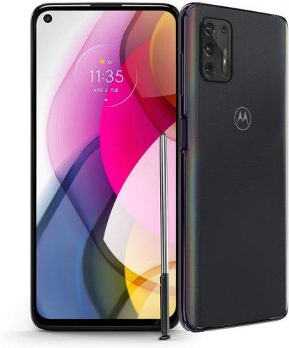 Motorola unveils 2021 budget and mid-range smartphones