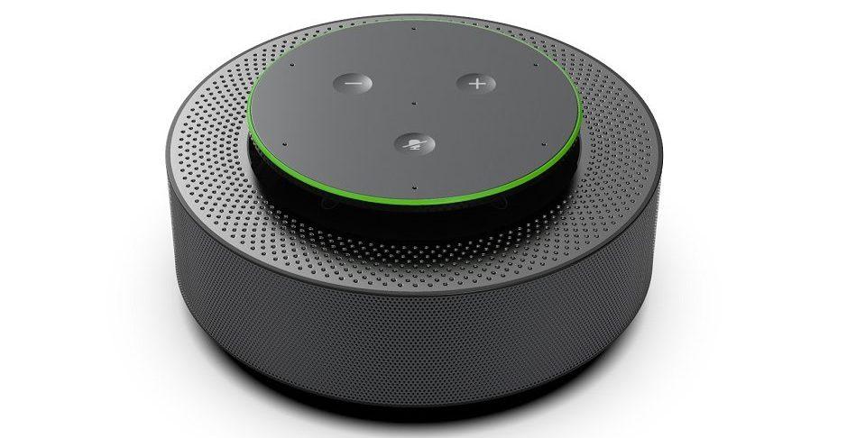 Microsoft Intelligent Speaker can generate real-time transcripts with speaker names during Teams meetings