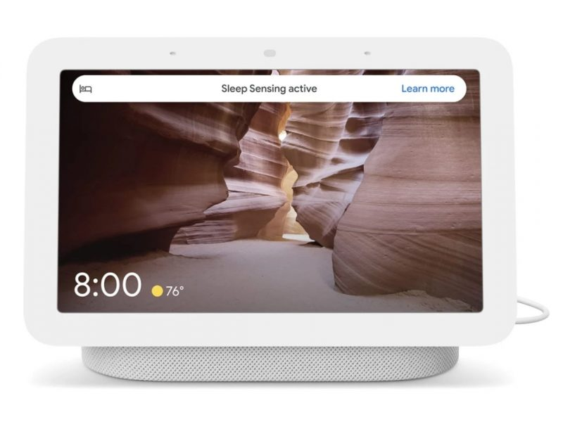 Google Nest Hub (2nd-gen)
