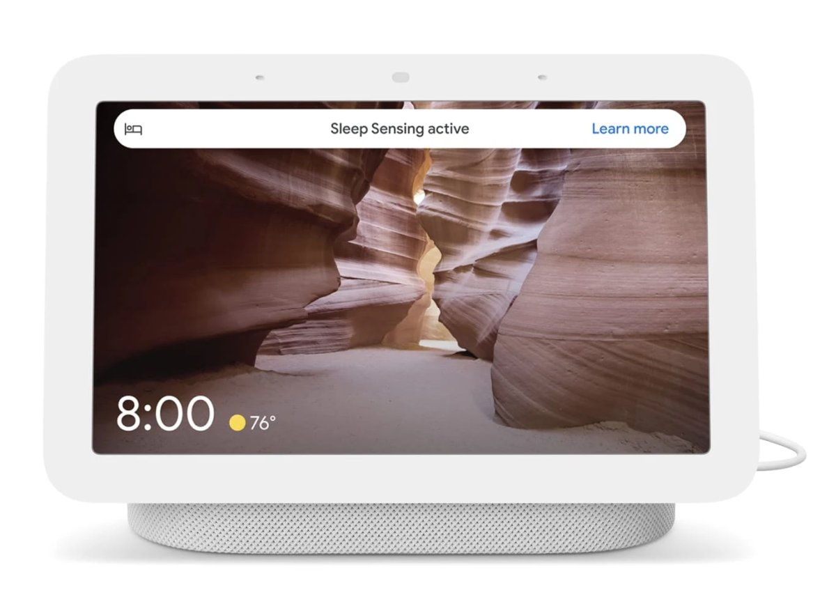 Google Nest Hub (2nd-gen)