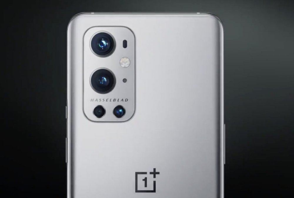 OnePlus 9 smartphone will be the first with a Hasselblad camera system