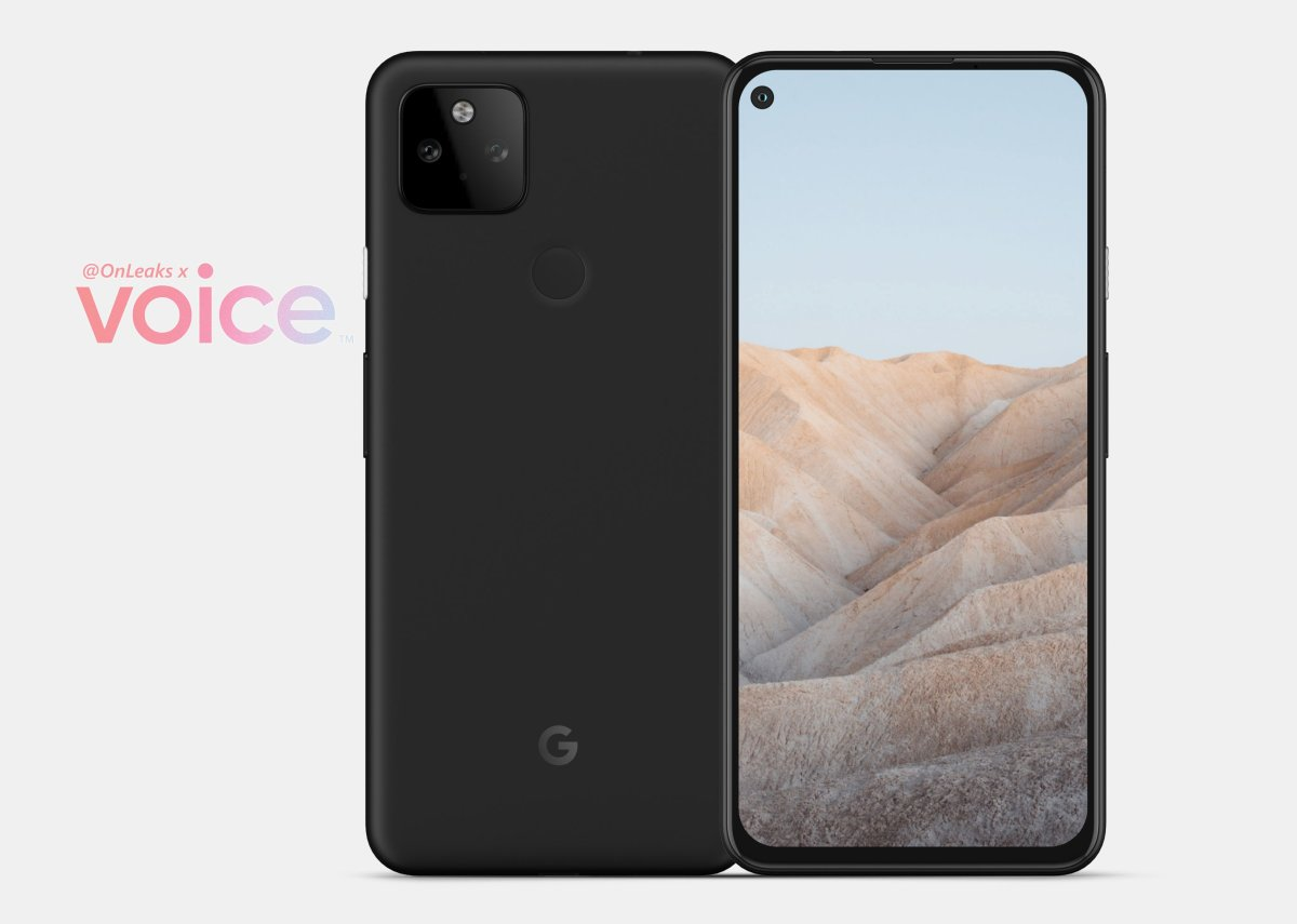 Reports: Google Pixel 5a has been canceled (Update: no it's not)