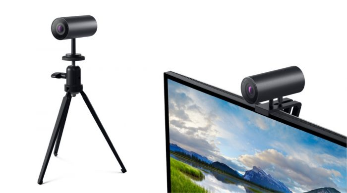 Dell UltraSharp Webcam for 4K Video